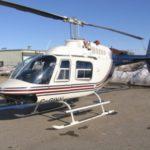 Арендовать Bell 206B3 в Ульяновске