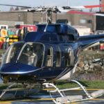 Арендовать Bell 407 в Ульяновске