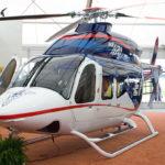Арендовать Bell 429 в Ульяновске