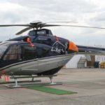 Арендовать EC135 T2i в Ульяновске