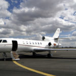 Арендовать Falcon 50EX в Ульяновске