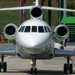 Арендовать Falcon 900EX в Ульяновске