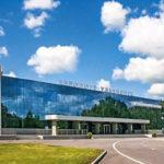 Из ульяновского аэропорта Баратаевка отправили первый международный рейс