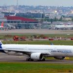 Ульяновск. КОММЕРЧЕСКАЯ АВИАЦИЯ: ПРОДАЖА САМОЛЕТОВ AIRBUS A350 / AIRBUS A350-900.  ПРОДАЖА НОВЫХ И БЫВШИХ В ЭКСПЛУАТАЦИИ САМОЛЕТОВ AIRBUS A350-900.