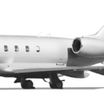 Ульяновск. Продажа самолета – Bombardier Challenger 350.