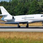 Ульяновск. Продажа самолета – Falcon 2000LX Easy. Самолет 2008 Falcon 2000LX Easy – бизнес  самолет ВИП класса