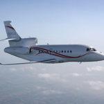 Ульяновск. Продажа самолетов Dassault Falcon 900LX.