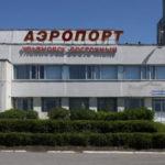 В аэропорту Ульяновск-Восточный реконструируют летное поле