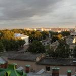 Частная авиация в Ульяновске: услуги AVIAV TM (Cofrance SARL)