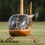 Аренда вертолета в Ульяновске у AVIAV TM (Cofrance SARL)